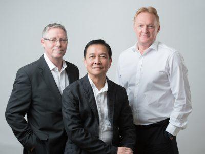 Key Risk Team Photo